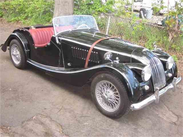 1961 Morgan Roadster | 813614