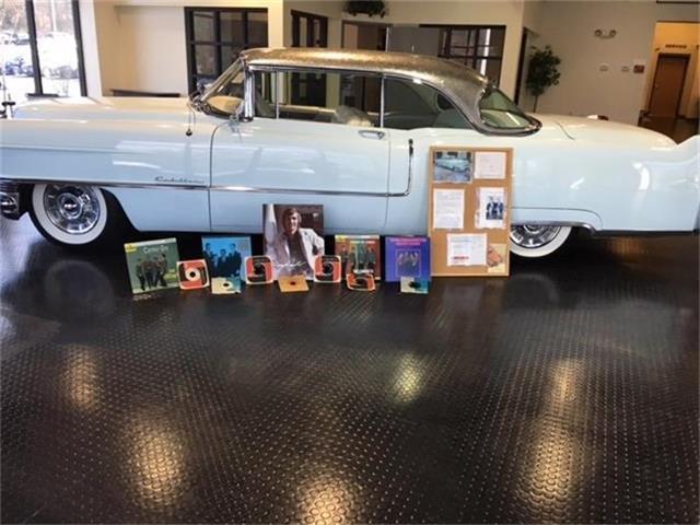 1955 Cadillac DeVille | 810362