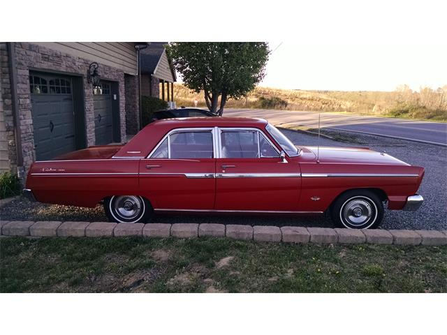 1965 ford fairlane for sale on 10 available. Black Bedroom Furniture Sets. Home Design Ideas