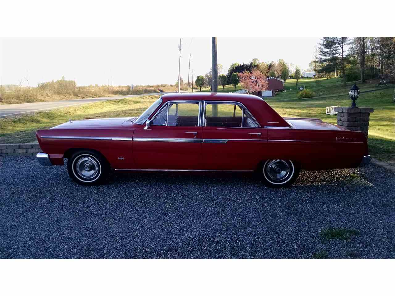 1965 ford fairlane 500 for sale classiccars   cc 813652