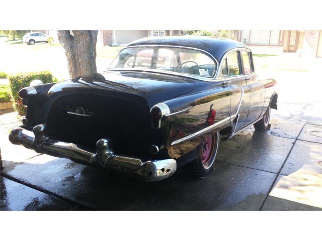 1953 Oldsmobile 98 | 813654
