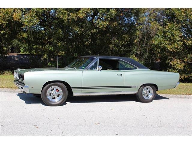 1968 Plymouth GTX | 813677