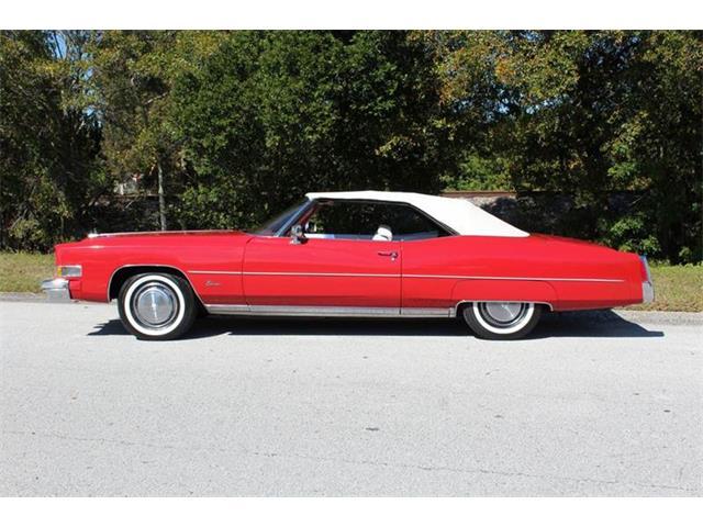 1974 Cadillac Eldorado | 813678