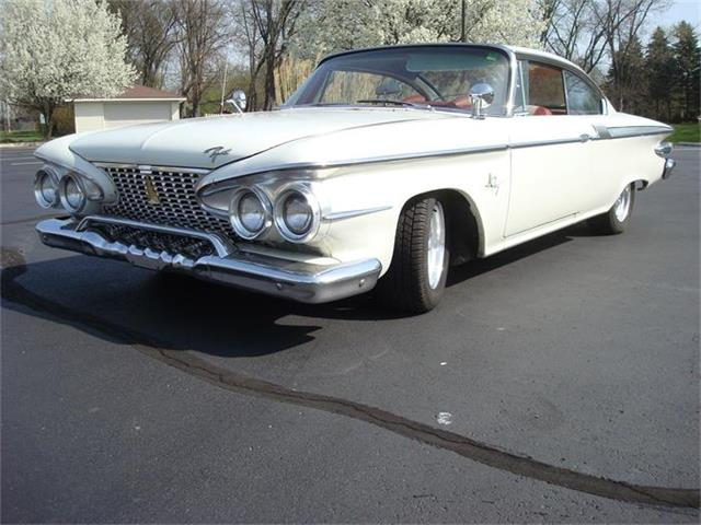 1961 Plymouth Fury | 810369
