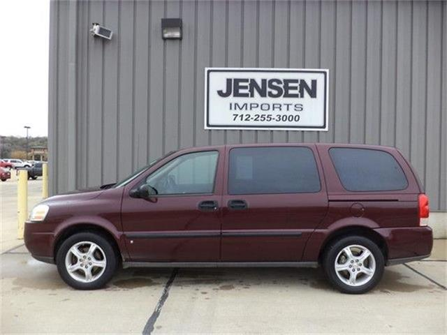 2008 Chevrolet Uplander | 813690