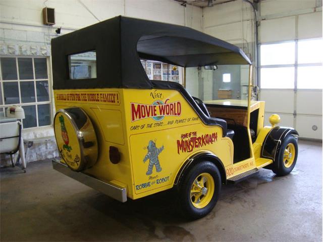 1972 Movie World Custom Build | 813702