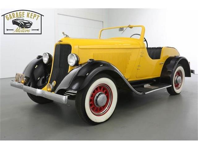 1933 Dodge Antique | 813735