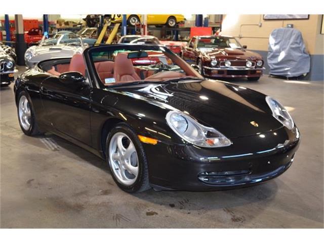 2000 Porsche 911 Carrera | 813742
