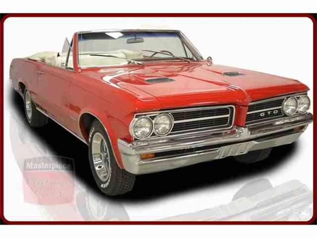 1964 Pontiac LeMans | 813838
