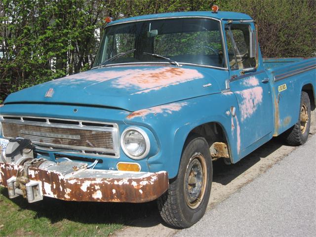 1968 International 1200 | 813843