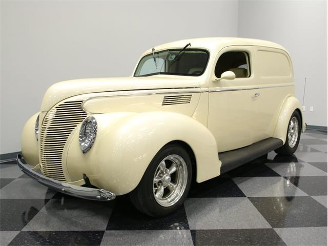 1939 Ford Sedan Delivery | 813849