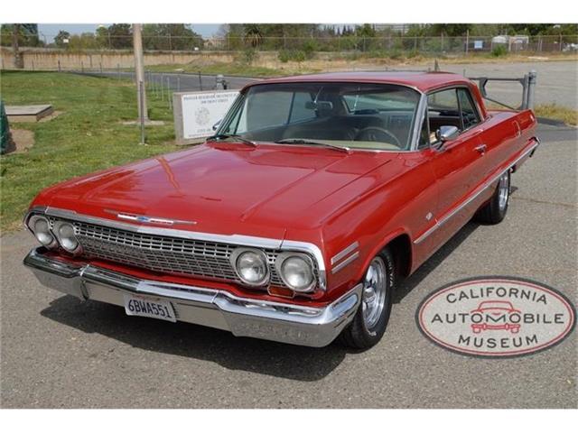 1963 Chevrolet Impala | 810385