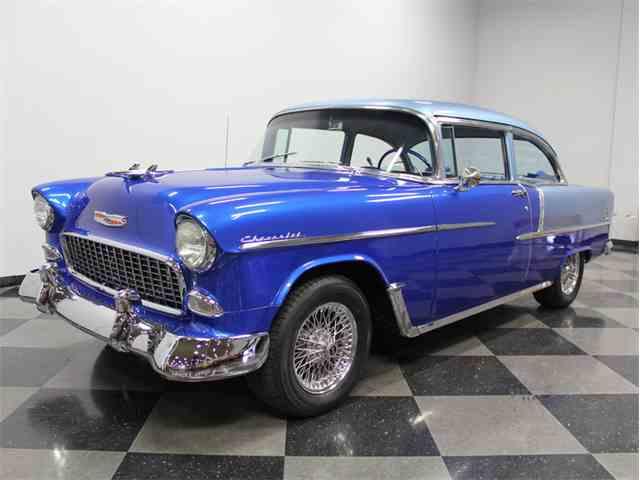 1955 Chevrolet 210 | 813853