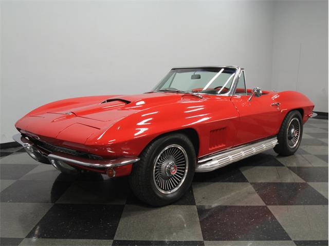 1967 Chevrolet Corvette | 813857