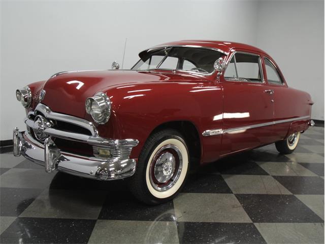 1950 Ford Custom | 813864