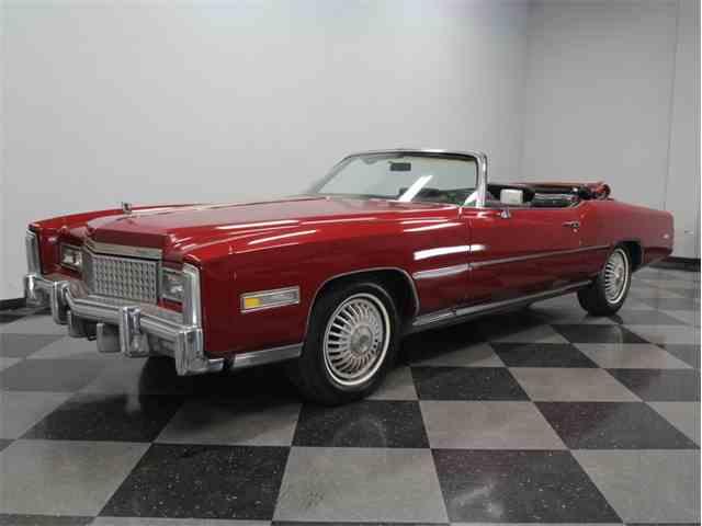 1975 Cadillac Eldorado | 813868