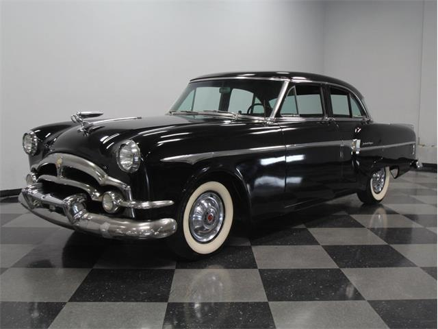 1953 Packard Clipper Touring Sedan | 813870