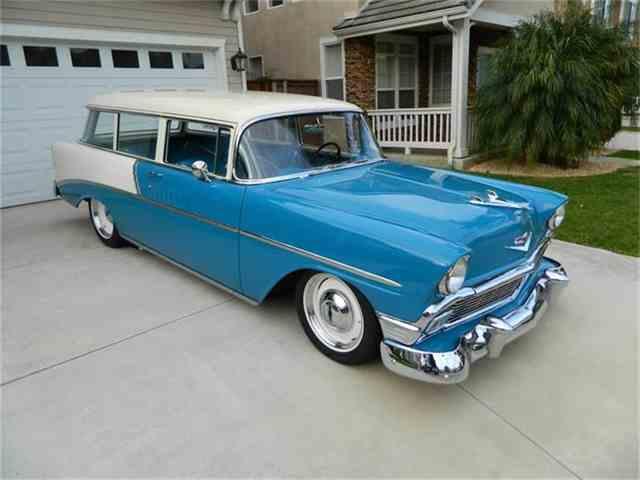 1956 Chevrolet 210 | 813896