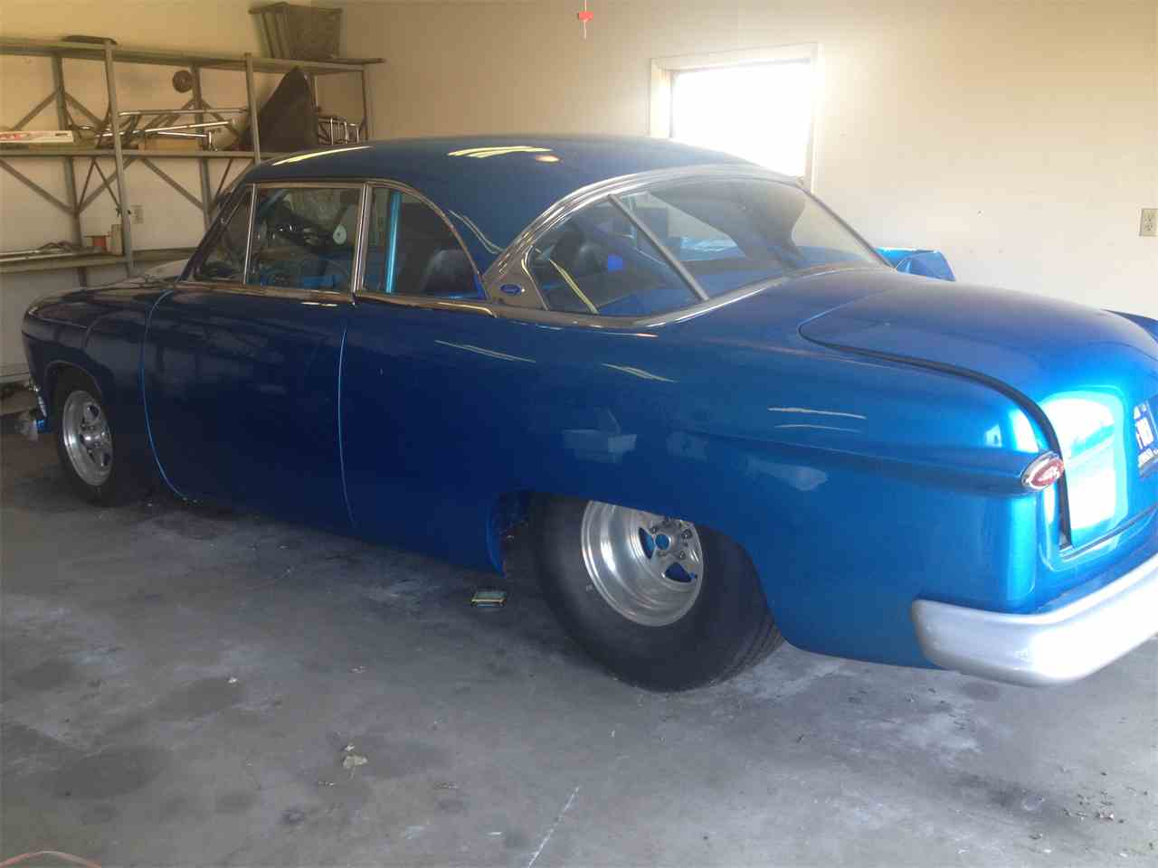 1951 Ford Victoria for Sale - CC-813899