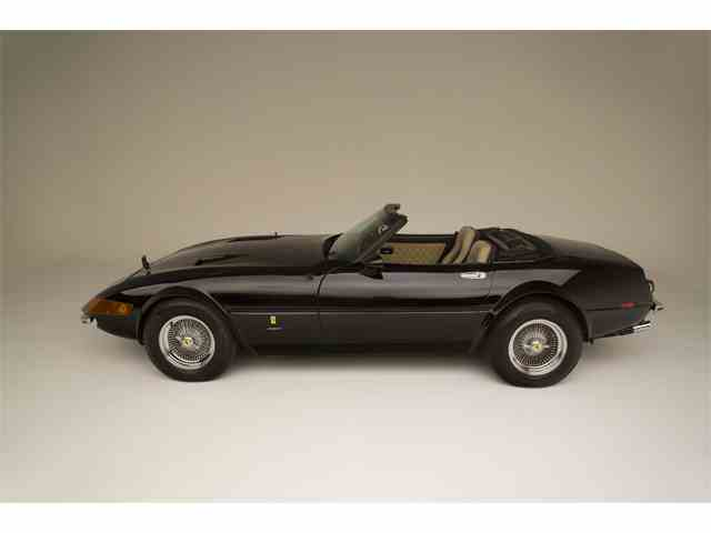 classic ferrari daytona for sale on 6 available. Cars Review. Best American Auto & Cars Review