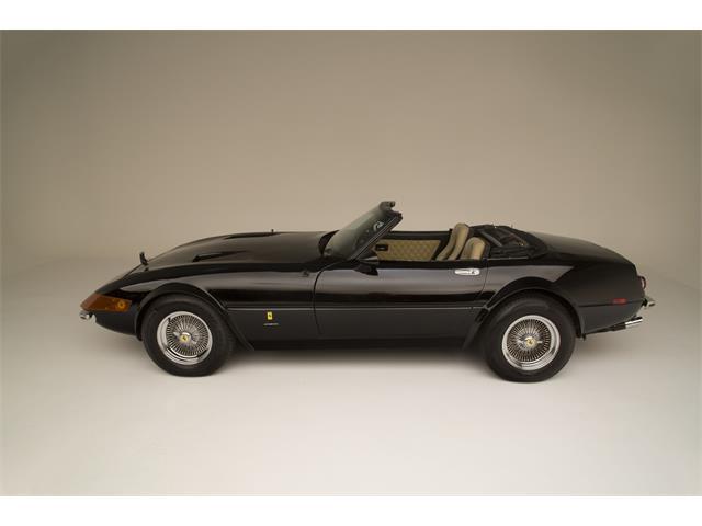1970 Ferrari Daytona Replica | 810390