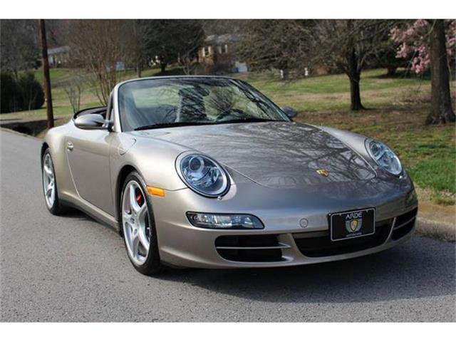 2006 Porsche 911 | 813956