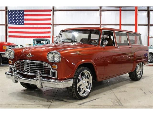 1966 Checker Marathon | 813973