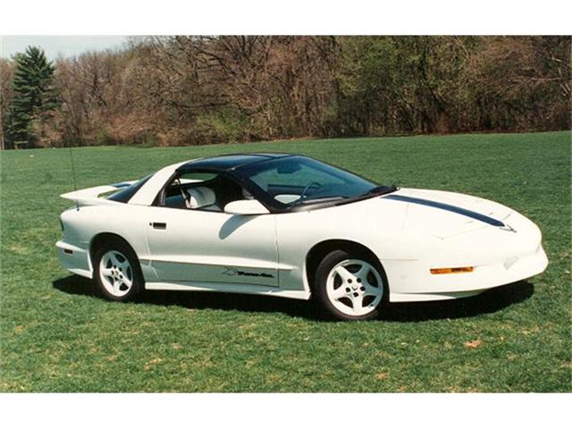 1994 Pontiac Firebird | 813977