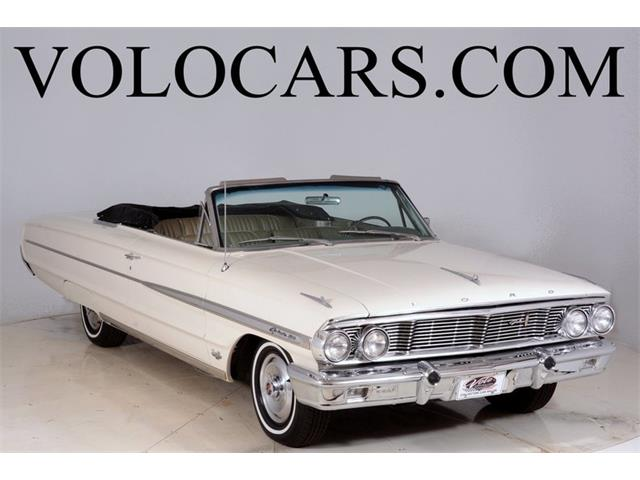 1964 Ford Galaxie 500 | 813994