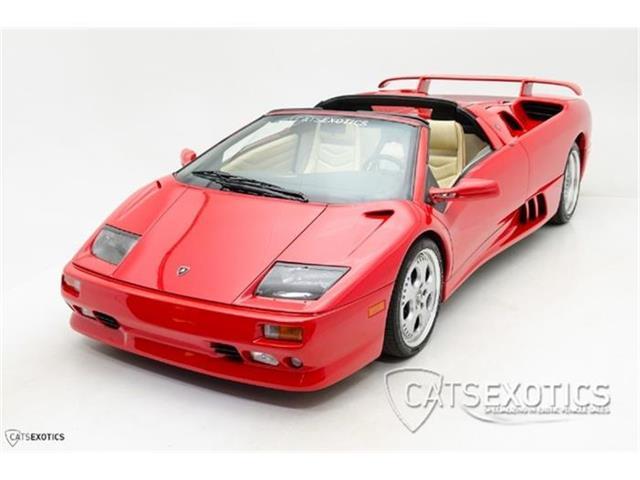 1999 Lamborghini Diablo | 814005