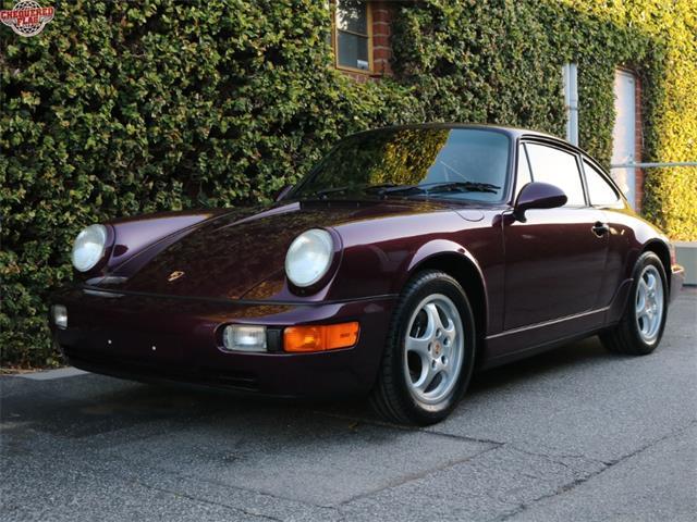 1992 Porsche 964 | 814010