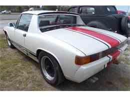 Picture of 1973 914 Offered by Classic Cars of South Carolina - HG3I