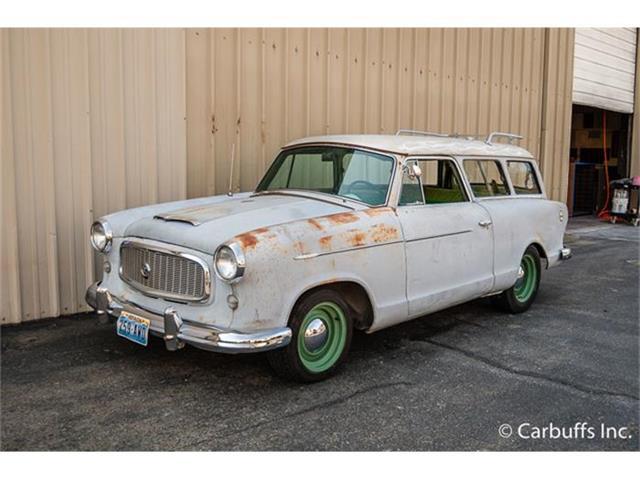 1960 Rambler American | 814017