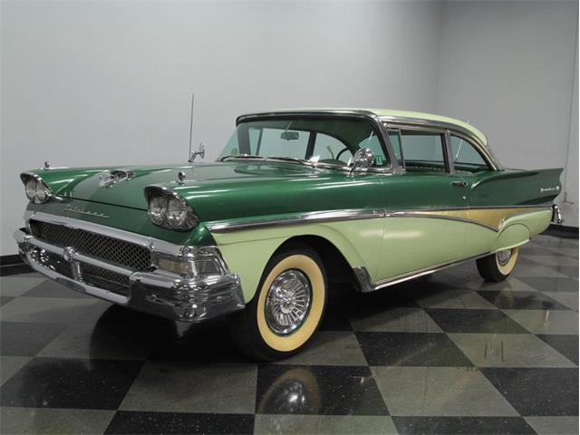 1958 Ford Fairlane 500 | 814018