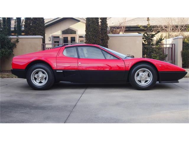 1978 Ferrari 512 BBI | 814025