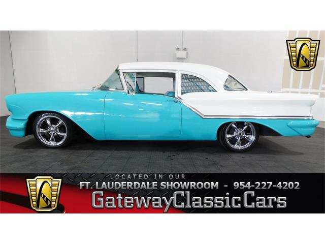 1957 Oldsmobile 88 | 814051