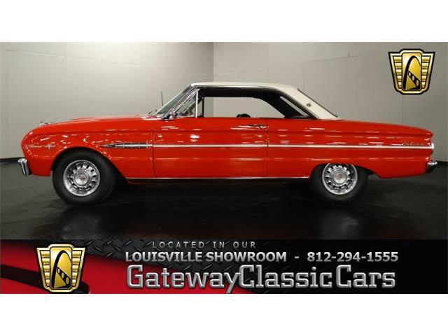 1963 Ford Falcon | 814052
