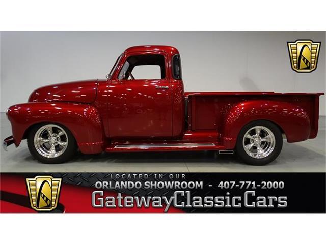 1950 Chevrolet 3100 | 814066