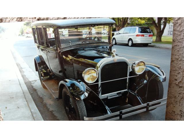 1927 Dodge Antique | 810407