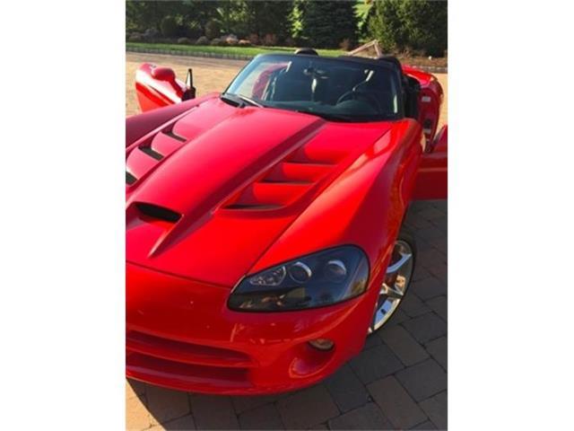 2009 Dodge Viper | 814070