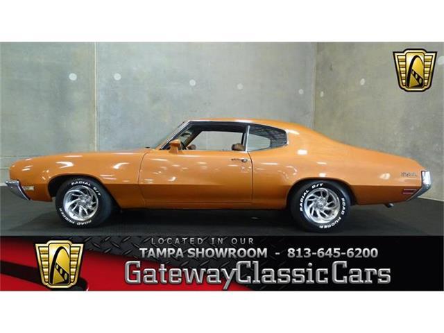 1971 Buick Skylark | 814072