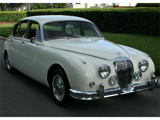 1964 Daimler Saloon | 810412
