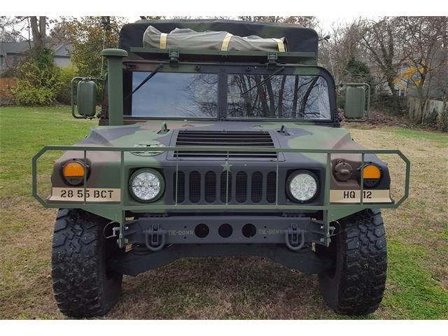 1993 Hummer H1 | 810417