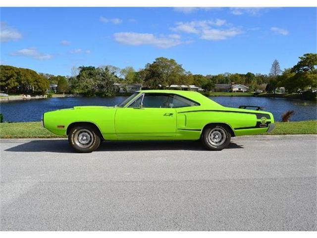 1970 Dodge Super Bee | 810429