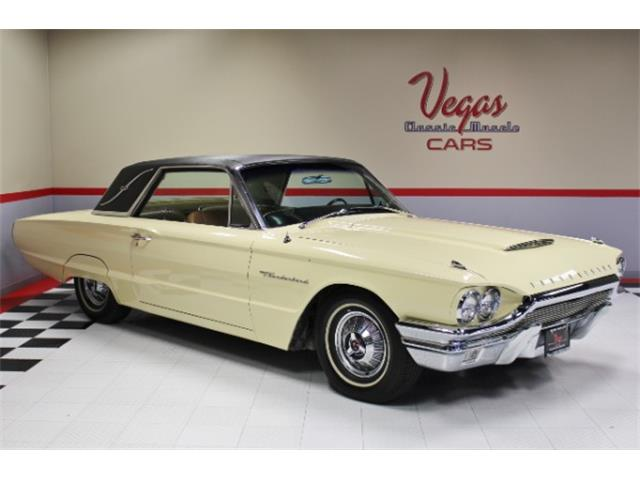 1964 Ford Thunderbird | 810436