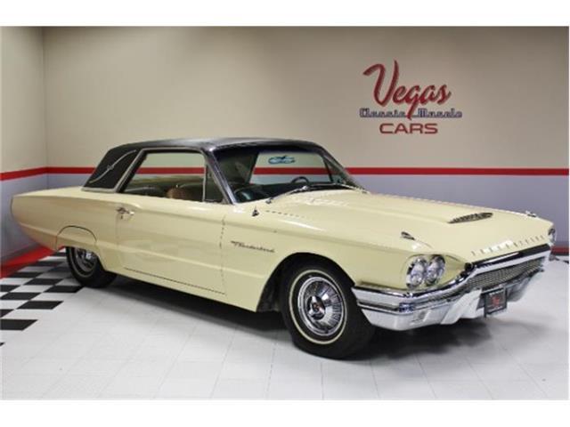 1964 Ford Thunderbird | 810436