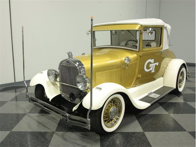 1929 Ford Model A | 810437