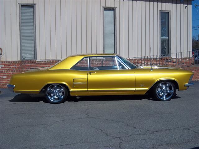 1964 Buick Riviera | 814420
