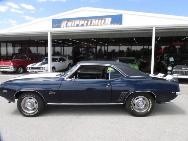 1969 Chevrolet Camaro | 810446