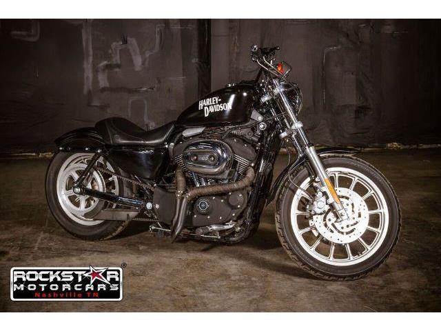 2007 Harley-Davidson Motorcycle | 810449